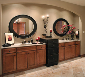 Bathroom Cabinets Bathroom Vanities Cabinets Omaha Lincoln - Bathroom vanities omaha