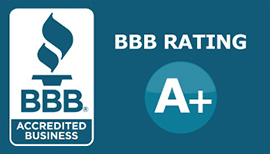 BBB Accredited Kitchen Company in Nebraska