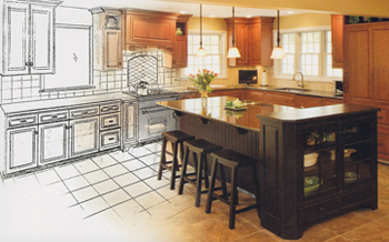 Custom Cabinets And Kitchen Remodeling Omaha Part 21
