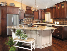 Custom Kitchens Omaha