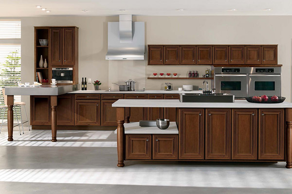 Norcraft Cabinetry |