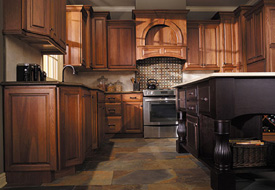 Custom Cabinets Lincoln