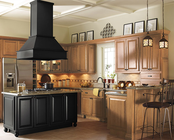 Schrock Cabinetry Gallery