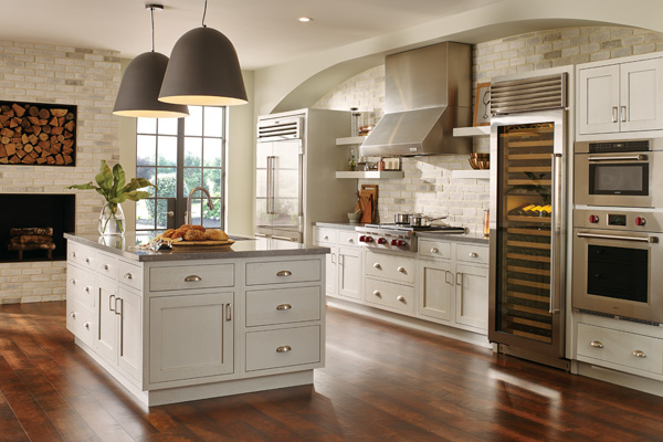 Superieur Starmark Cabinetry